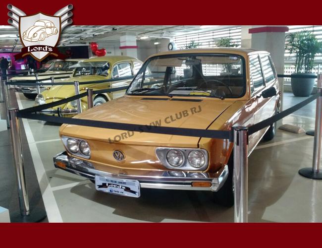 Link permanente para: Brasília Amarela 1978