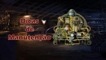 Link permanente para: Dicas de Manutenção Aircooled