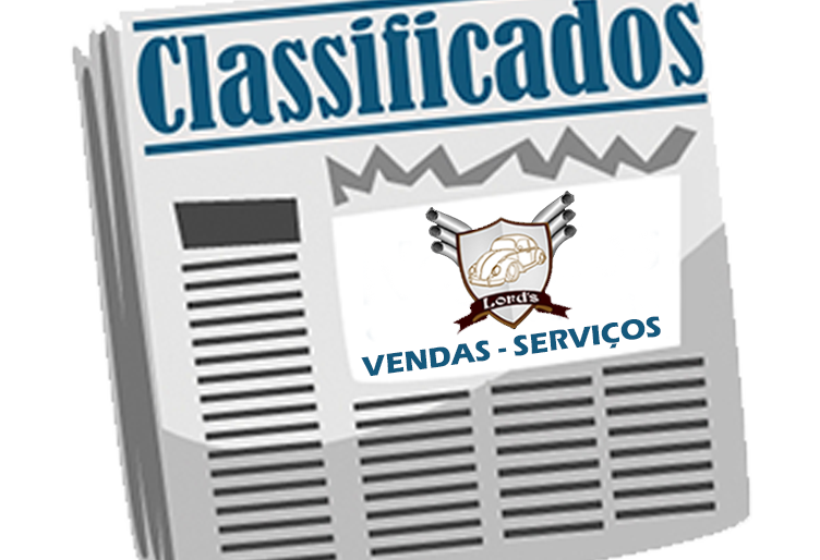 Link permanente para: Classificados Lord´s