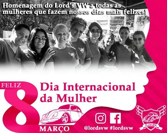 Link permanente para: Dia Internacional da Mulher