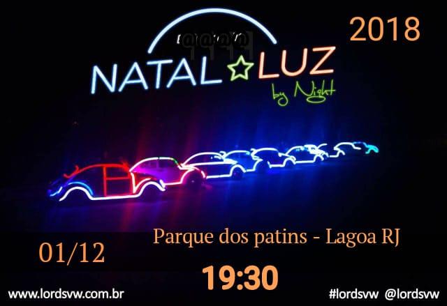 Link permanente para: 01/12 – Natal Luz Lord's VW 2018