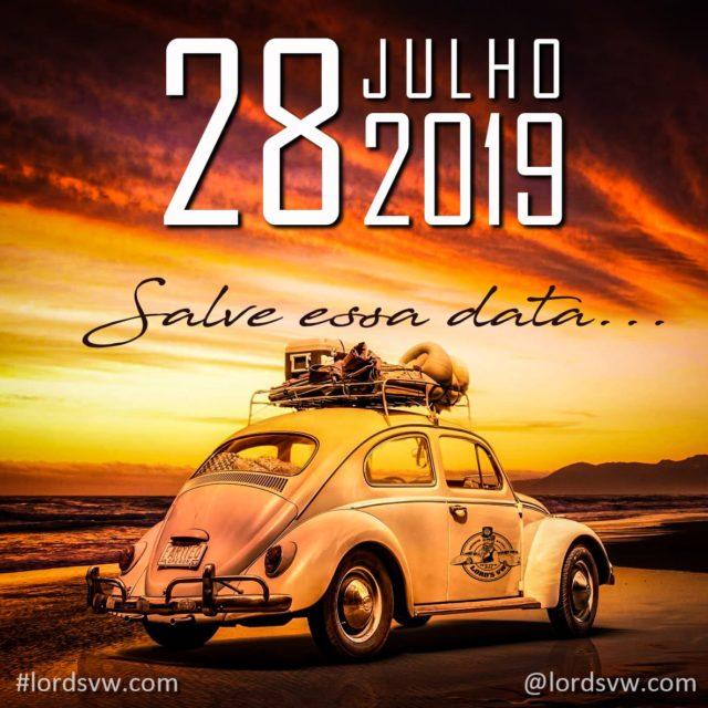 Link permanente para: 6° Aniversário do Lord´s VW Club RJ