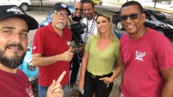 Link permanente para: Reportagem Record TV RJ (Balanço Geral)