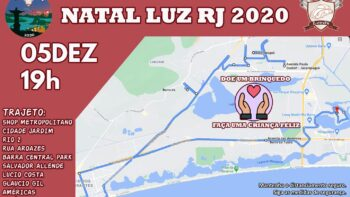 Link permanente para: 05/12/2020 – Carreata Natal Luz Lord´s VW