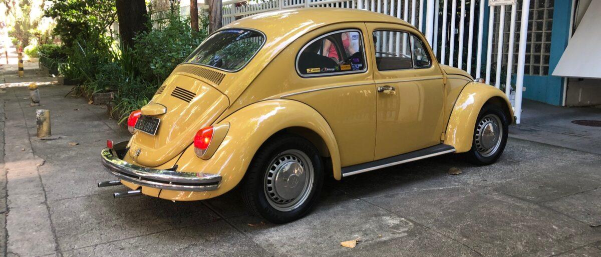 Link permanente para: Meu carro, minha História  –  Leandro Farinha